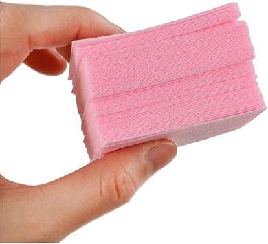 Removedor de maquillaje Almohadilla de algodón suave para quitar ...