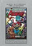 Marvel Masterworks: The Avengers - Volume 13 (Marvel Masterworks (Numbered))
