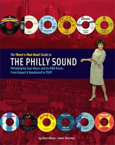 Read Online The There's That Beat! Guide to the Philly Sound PDF