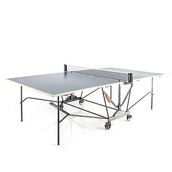 Kettler basic - Mesa de Ping Pong axos 2 Outdoor kettler: Amazon ...