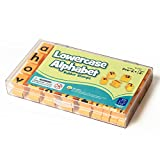 Educational Insights Alphabet Rubber Stamps - Lowercase 5/8''