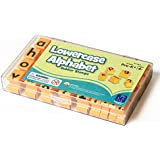 """Educational Insights Alphabet Rubber Stamps - Lowercase 5/8"""""""