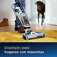 Bissell CrossWave Pet Pro Aspirador y Limpiador Multifuncional ...