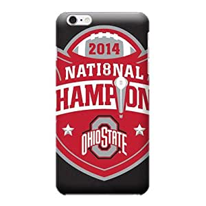 iPhone 6 Cases, Schools - 2014 National Champions Ohio State - iPhone 6 Cases - High Quality PC Case