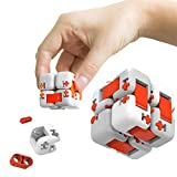 Outdoor Recreation EDC Recreation - Mitu Cube Spinner Finger Bricks Intelligence Finger Toys Portable for Kid