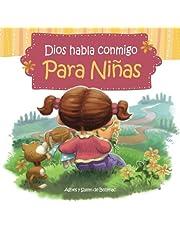 Dios habla conmigo - para niñas: Devocionales para niñas: Volume 2