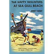 The Happy Hollisters at Sea Gull Beach (Volume 3)