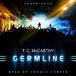 Germline: The Subterrene War, Book 1   T. C. McCarthy