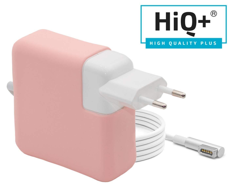 HiQ+ - Cargador 45 W con Conector magnético Mag1 en Forma de ...