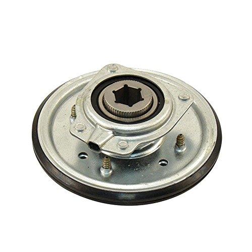 snow blower friction wheel - 7