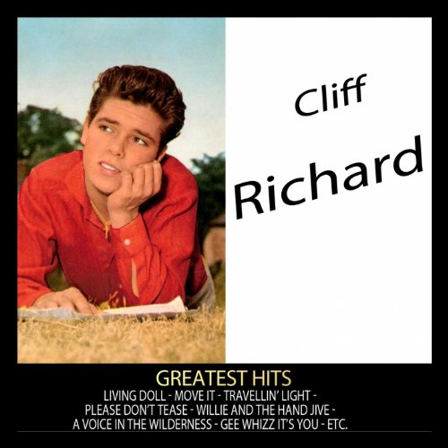 Cliff Richard (feat. The Shadows) [Greatest Hits] (The Best Of Cliff Richard And The Shadows)