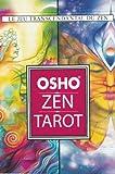 Jeu de cartes - Divinatoires - Tarot  OSHO Zen