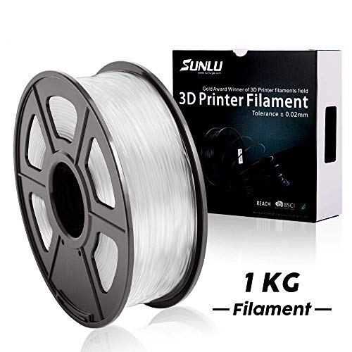 Printer Filament SUNLU Dimensional Accuracy product image