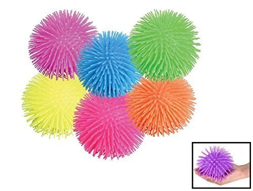 Rhode Island Novelty Puffer balls