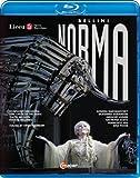 Bellini: Norma [Blu-ray]