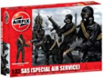 Airfix 1:32 Special Air Service Figur...