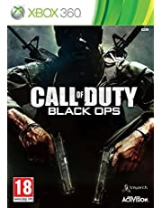 Call of Duty: Black Ops (Xbox 360) [Edizione: Regno Unito]
