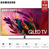 Samsung QN55Q7F QN55Q7 55Q7 55Q7F 55 Q7FN Smart 4K Ultra HD QLED TV (2018) (QN55Q7FNAFXZA) with 1 Year Extended Warranty