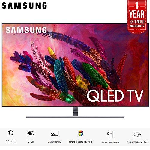Samsung QN65Q7FNA 65