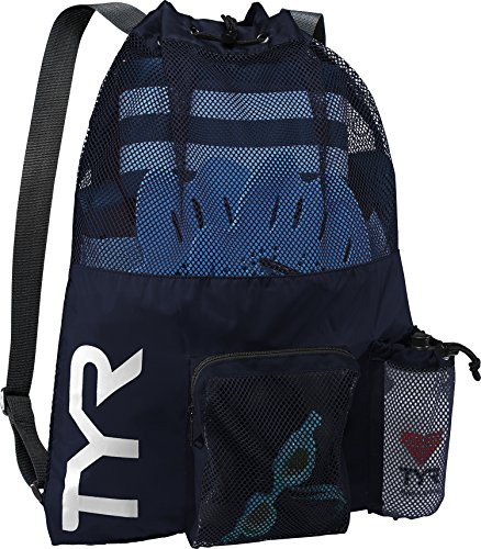 TYR Big Mesh Mummy Backpack - Accessories Swimming