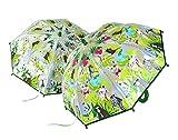 Go Wild Colour Changing Umbrella