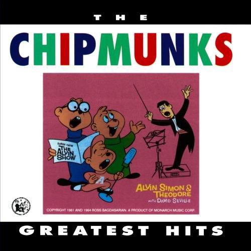 Chipmunks: Greatest Hits