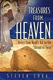 Treasures from Heaven, Steven Sora, 0471462322