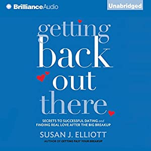 Getting Back Out There Audiobook