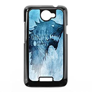 HTC One X Phone Case Game of Throne FF91137