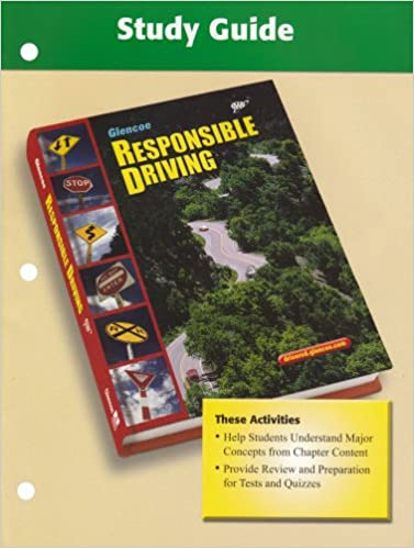 Responsible driving study guide sportslikerespnsble driving responsible driving study guide sportslikerespnsble driving 1st edition fandeluxe Images