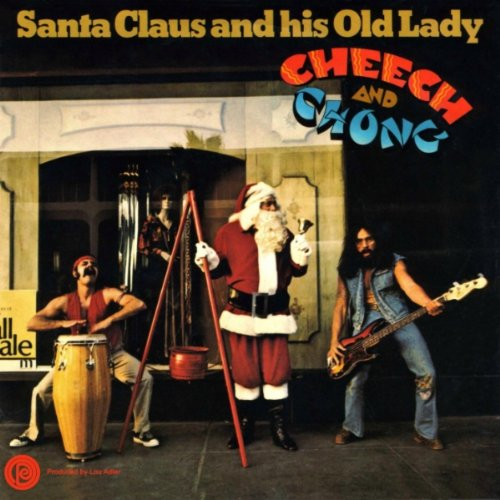 Santa Claus And His Old Lady ()