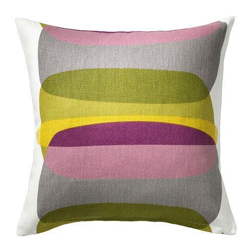 IKEA MALIN FIGUR - Funda de cojín, multicolor - 50x50 cm ...