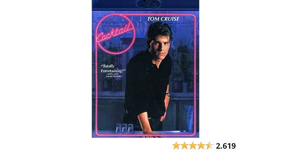 Cocktail Edizione: Stati Uniti Reino Unido Blu-ray: Amazon.es ...