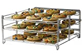 Nifty 3-in-1 Oven Baking Rack by Brand-new