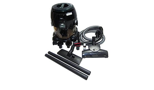 Hyla NST – Aspiradora con boquilla turbo Incluye 1 x Aire Maxx aceite aromático Agua aspirador de aire y sistema de limpieza de habitación Top: Amazon.es: Hogar