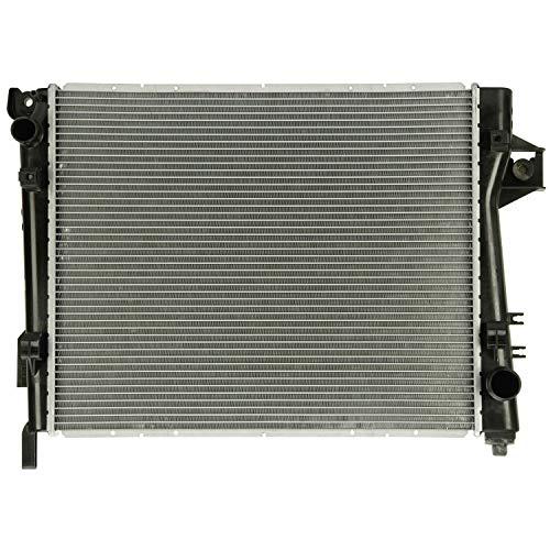 radiator dodge ram 1500 2003 - 8