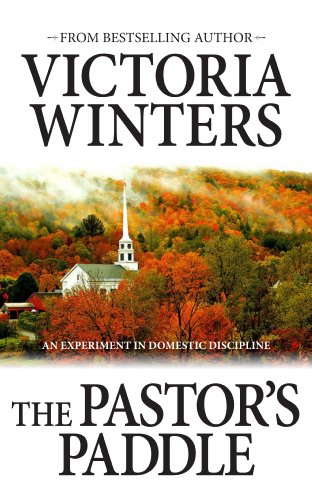 The Paddling Pastor