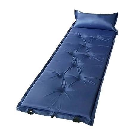 Campamento Extra Grande Inflable Inflable Cama De Aire Para Niños Y Adultos Liviano Colchón Para Dormir