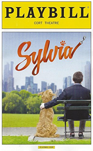 sylvia-playbill-october-2015-on-broadway-cort-theatre-with-matthew-broderick-julie-white-robert-sell