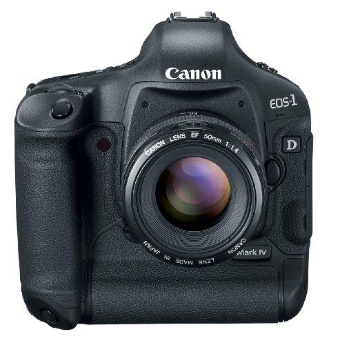 51ezjJ2atCL - Canon EOS-1DX Mark II DSLR Camera (Body Only)