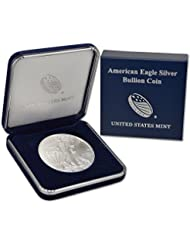 2017 American Silver Eagle (1 oz) US Mint Giftbox $1 Brilliant Uncirculated US Mint