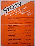 img - for STORY: Devoted Solely to the Short Story, November, 1937 book / textbook / text book