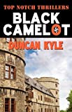 img - for Black Camelot (Top Notch Thrillers) book / textbook / text book