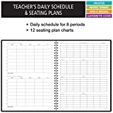 4 Period Teacher Lesson Plan; Days Vertically