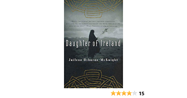 Download Daughter Of Ireland By Juilene Osborne Mcknight