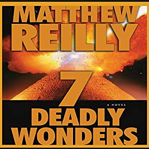 7 Deadly Wonders Audiobook