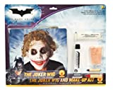 Joker Wig & Makeup Kit