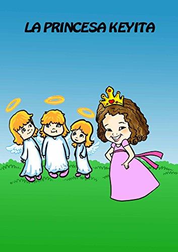 Descargar Libro La Princesa Keyita Tulio  J. Pérez