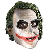 Batman The Dark Knight La máscara de Joker para niños