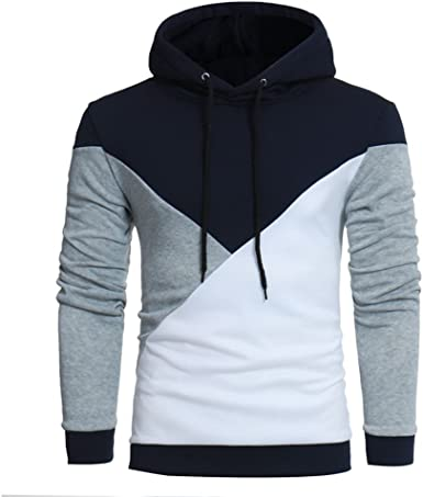 hoodie homme grande taille